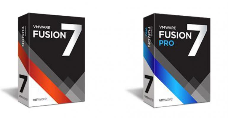 Industry Bytes: VMware Launches Fusion 7