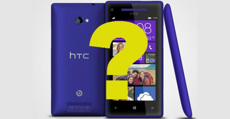 Microsoft's Joe Belfiore Promises HTC Fixes in Next Windows Phone Dev Preview