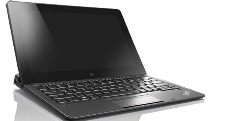 IFA 2014: Lenovo's PCs