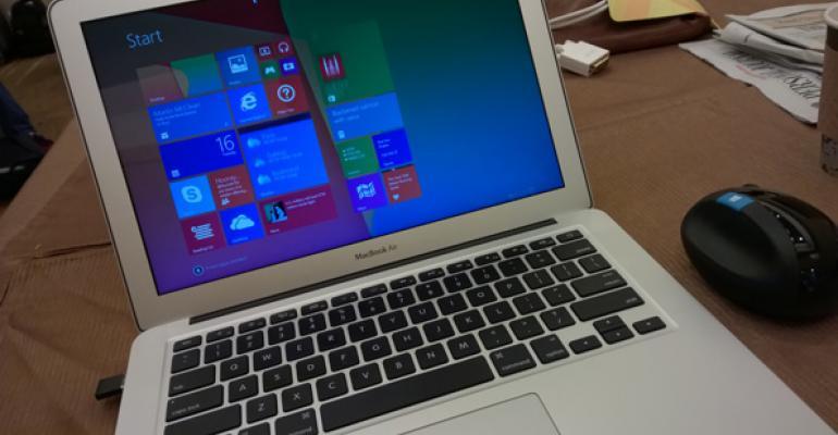 Windows + Mac: Which Windows