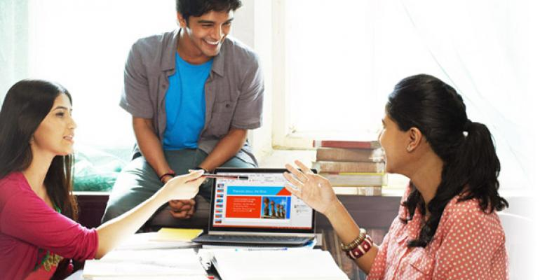 Microsoft Makes It Easier for Students and Teachers to Get Office for Free