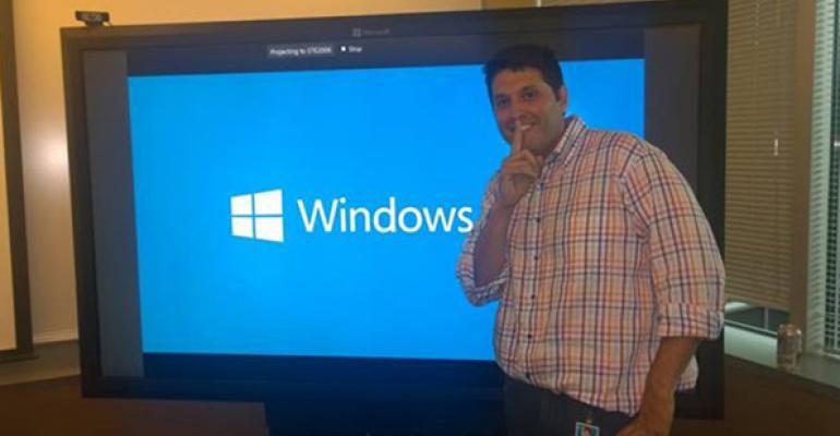 Windows ... TH?