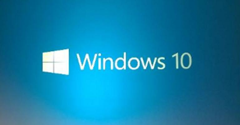 Features to Test in the Windows 10 Technical Preview
