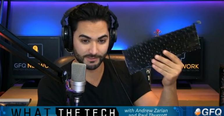 What the Tech 225: iPhone 6 Preview