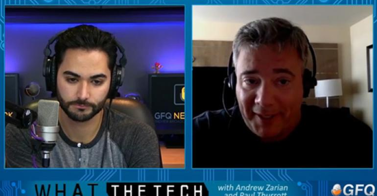 What the Tech 227: Paul Goes Mac