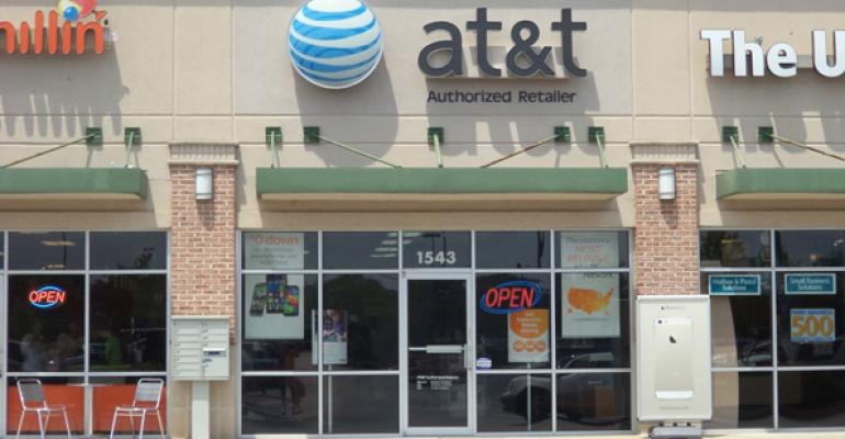 FCC Accuses AT&T of Defrauding Customers by Limiting Its Unlimited Data Plans