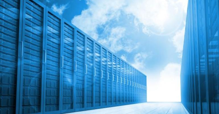 Datacenter in the clouds
