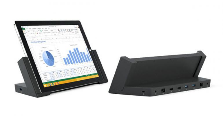 Surface Pro 3 Diary Entry 4: Monitor Sync Issues