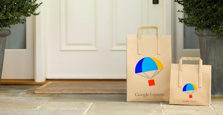 Google Opens New Front in Search War...Against Amazon