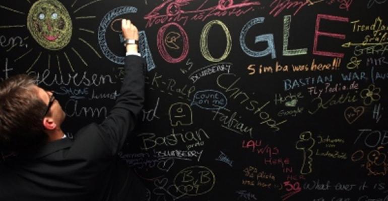 Germany Warns Google on Privacy Violations