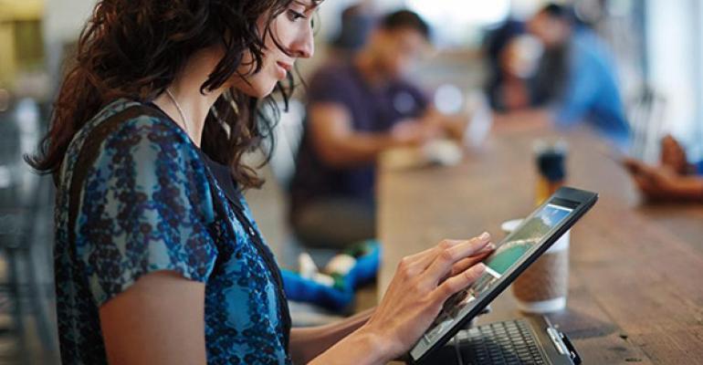 Intel Soars on Improved PC Sales, Predicts Bonanza Fourth Quarter