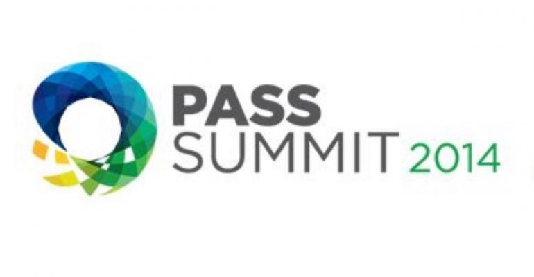PASS Summit 2014 Keynote Speakers
