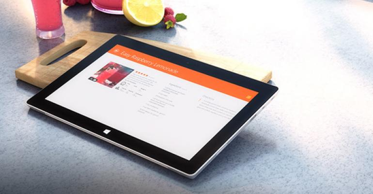 Surface 2 Gets Firmware Updates for October, But Yet Another Wi-Fi Fix for Surface Pro 3 is Coming Soon