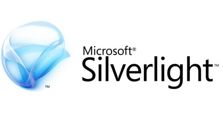 Microsoft to Start Blocking Outdated Silverlight in November
