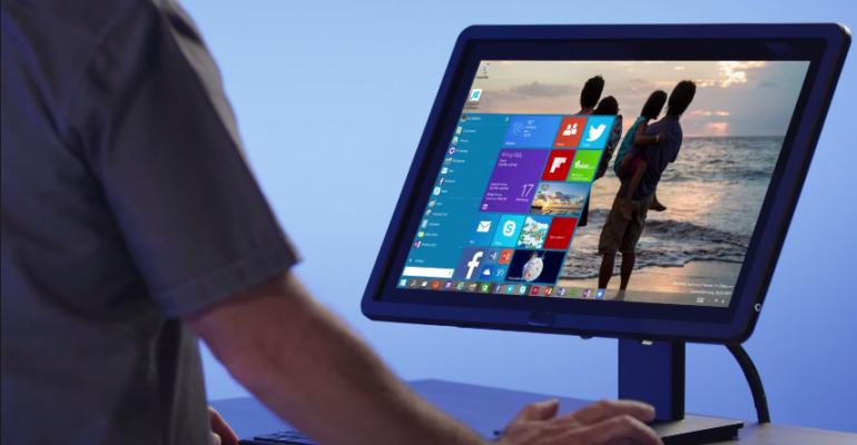 Windows 10 Tip: Colorize the Start Menu