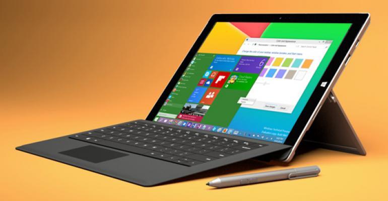Windows 10 Tip: Customize the Start Menu