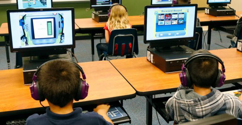 Microsoft Commits to Protecting Student Privacy