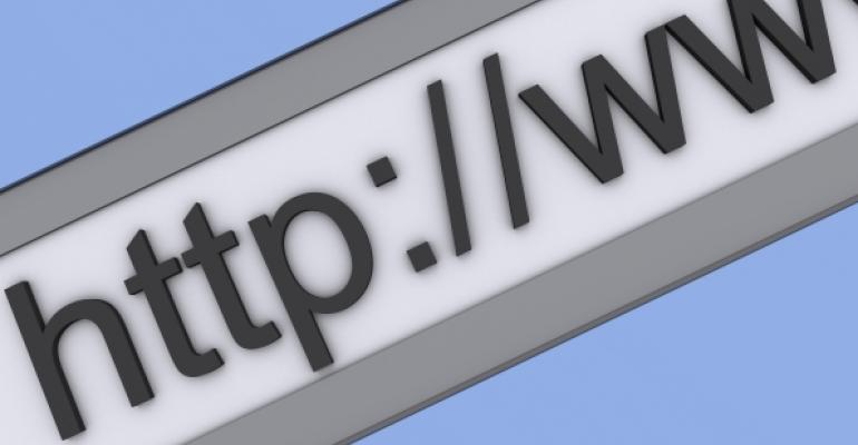URL address bar