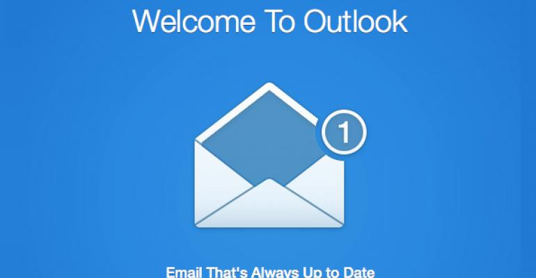 Microsoft Ships New Outlook for Mac, New Office Coming in 2015
