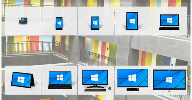 Windows 10 is the Most Audacious Release in the History of the Platform