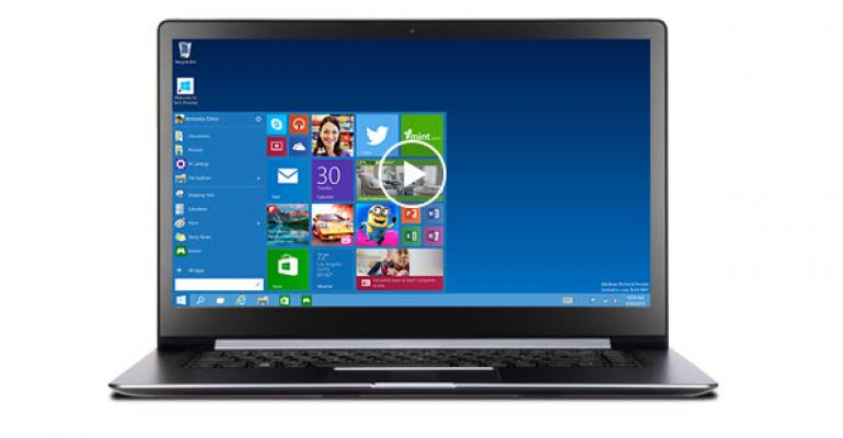 Why Windows 10's Technical Preview Feedback Promise Might Be Backfiring