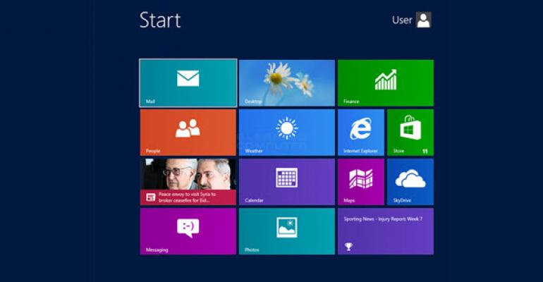 Microsoft Wins Suit to Keep Live Tiles