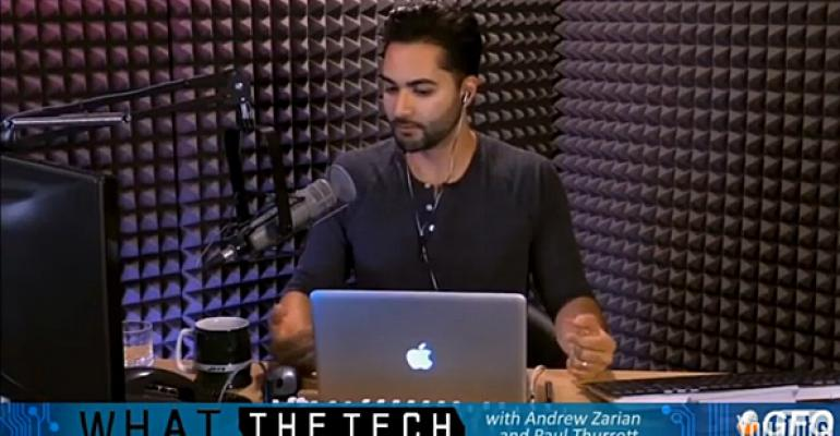 What the Tech 229: Microsoft Ramps Windows Up To 10