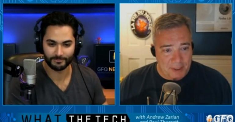 What The Tech 231: Windows 8: A Punch In The Face