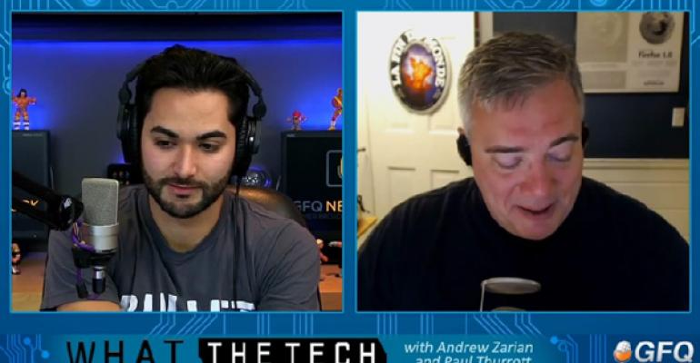 What the Tech 232: Apple Pay vs. PayPal