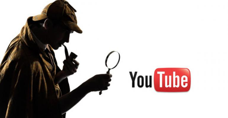 The Case of the Missing Windows YouTube Videos