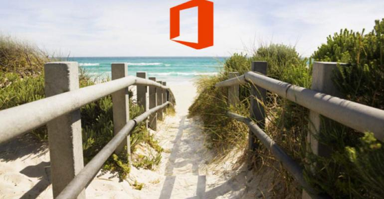 Microsoft Launches Office Apps for Android Tablets and iPhone, Updates Office for iPad