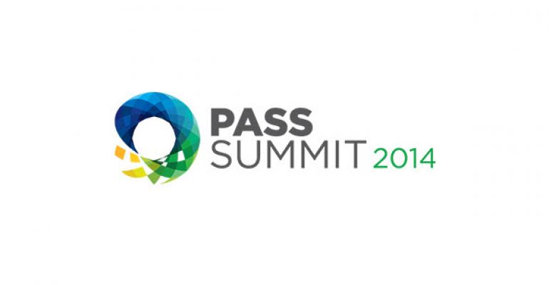 My Summary of PASS Summit 2014