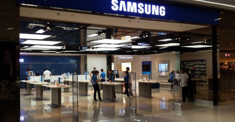 Samsung Claims Antitrust Concerns in Royalties Tiff with Microsoft