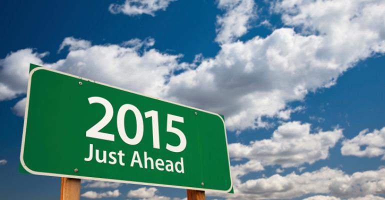 Microsoft Tech Predictions of the Blindingly Obvious for 2015