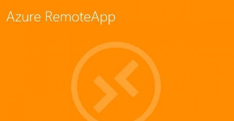 Azure RemoteApp Hits General Availability