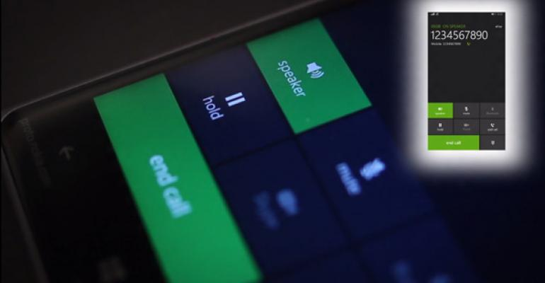 Gestures Beta for Lumia Smart Phones