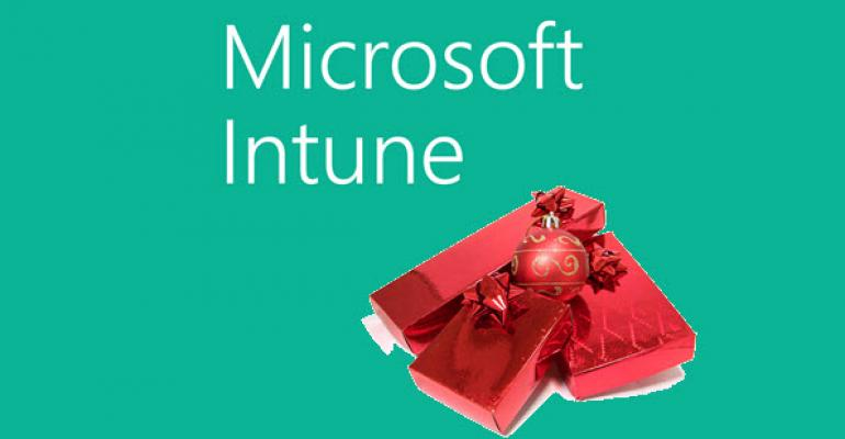 More New Microsoft Intune Updates Rolling Out