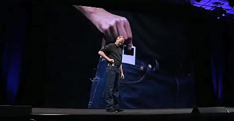 Apple Wins iPod/iTunes Antitrust Case