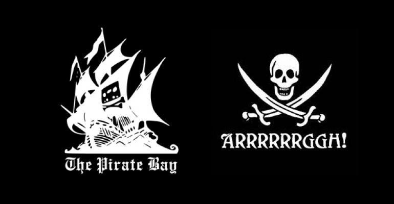 Sweden Raids, Takes Down The Pirate Bay