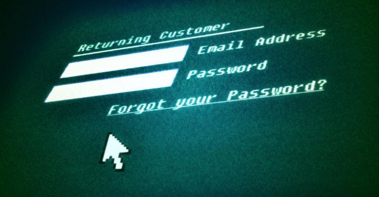 Watch Out for These Password Pitfalls
