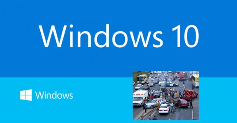 How the 12 Percent Can Install KB3020114 on Windows 10