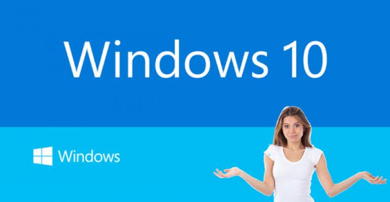 Latest Windows 10 Patch Not Installing for Some