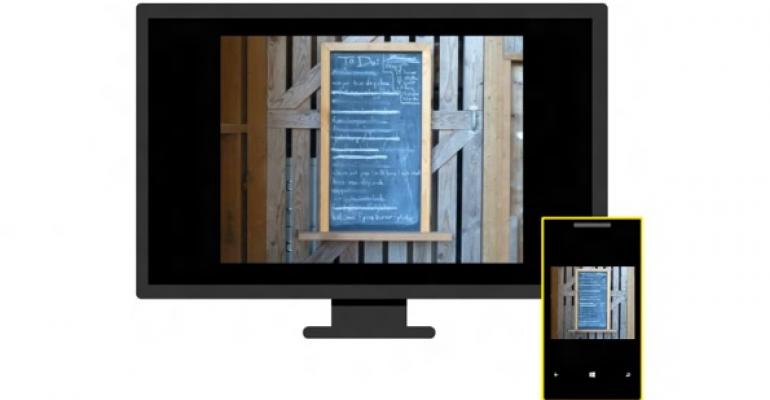 Xim 1.3 Streams to Xbox One, Chromecast, Apple TV and Amazon Fire TV