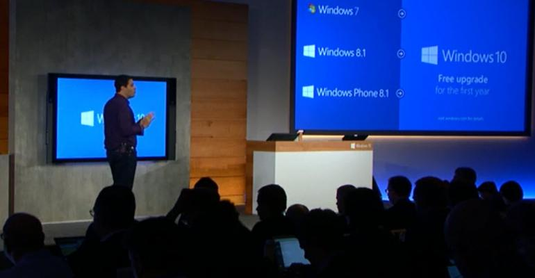 Windows 10 Free for a Year for Windows 7, Windows 8.x, and Windows Phone 8.1 Upgrades