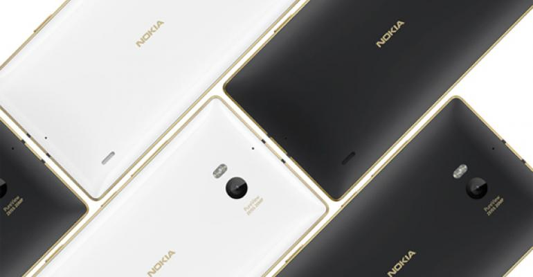 Microsoft Announces Gold Versions of the Lumia 830 and Lumia 930