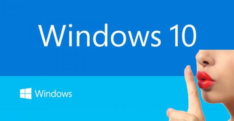 Windows 10 Registry Tweaks for Hidden Features
