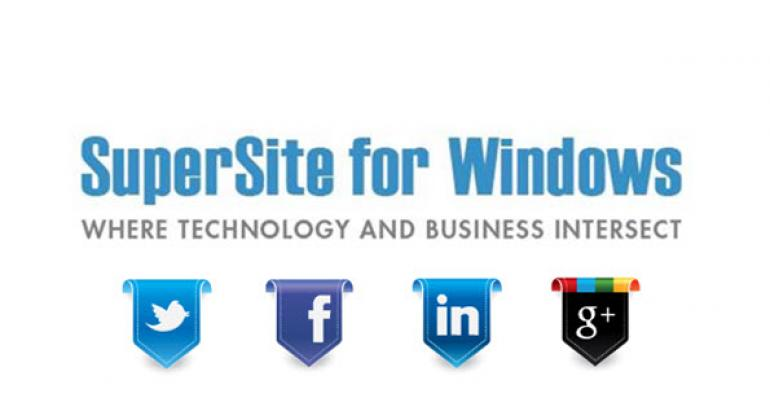 SuperSite for Windows Gets More Social