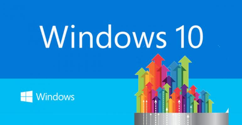 How Windows 10 Upgrades Might Work