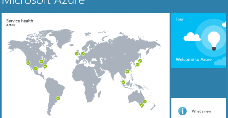 Fundamentals of Azure: Microsoft Azure Essentials – Free Microsoft Press eBook