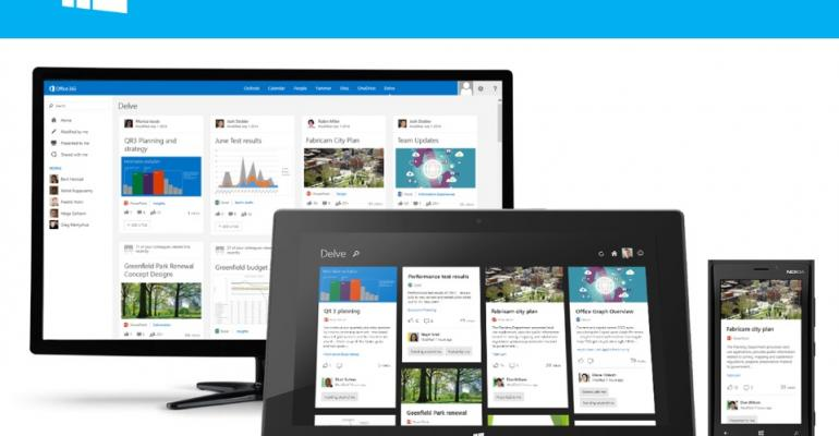 Delve ups and downs illustrate complexity of Office 365 engineering
